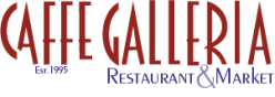 Cafe Galleria Logo