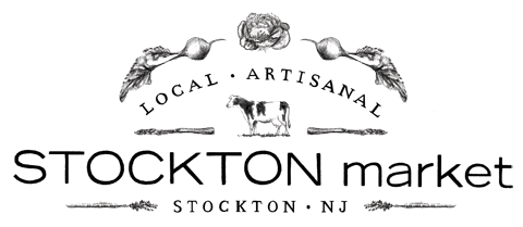 Stockton Market Logo