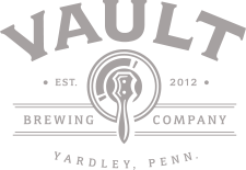 Vault Brewing logo