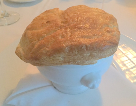 Now *this* is a pot pie!